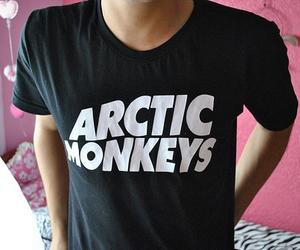 arctic monkeys, quality tumblr, and clothes image
