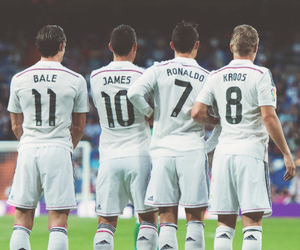 real madrid, james, and james rodriguez image