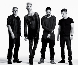 tokio hotel, bill, and gustav image