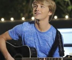 sterling knight, starstruck, and disney image