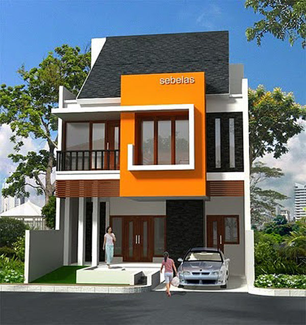 Architecture The Best Building Of Small Eco Friendly Homes Look