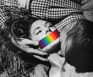 Collage, couple, and eugenia loli image