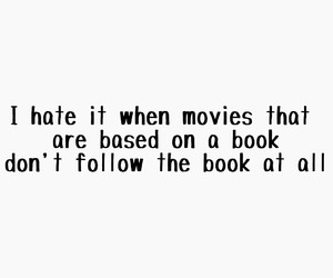 anger, book, and follow image