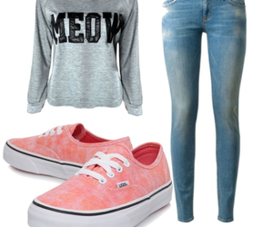 clothes, cool, and jeans image