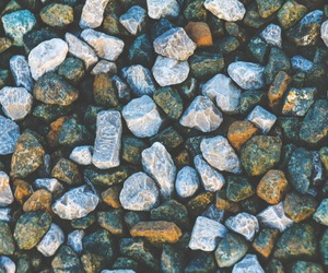 beautiful, nature, and pebbles image