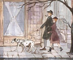 disney, 101, and dog image
