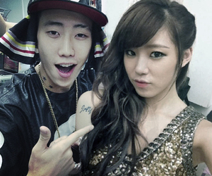 couple, edited, and hyosung image