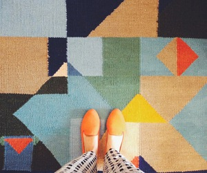 rug and weaving image