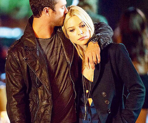 chicago fire and shay image