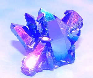 crystal, rock, and photography image