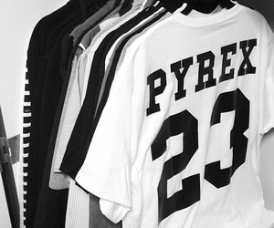 pyrex, 23, and style image