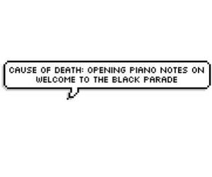 frank iero, gerard way, and mcr image