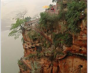 amazing, china, and climb image