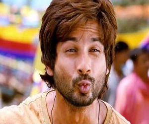 actor, shahid kapoor, and bollywood image