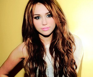 miley cyrus, hair, and miley image