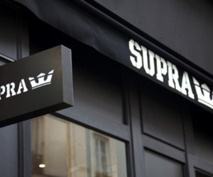 supra, photography, and shoes image
