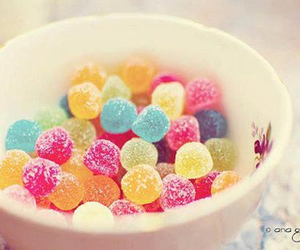 sweet, lecker, and food image