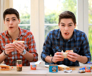 harries, jack, and finn image