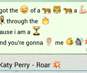 bored, emoticons, and katy perry image