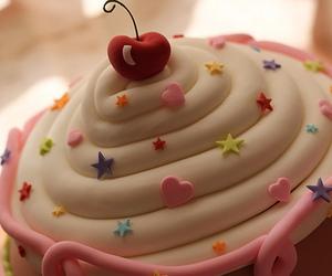 cupcake, cute food, and sweet image