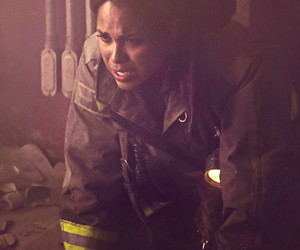 always, cast, and chicago fire image