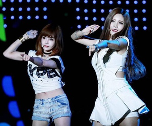 tara, qri, and boram image