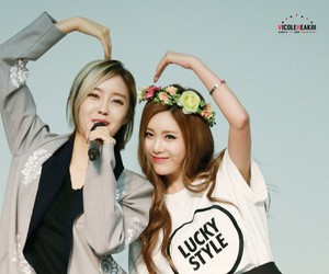 tara, hyomin, and qri image