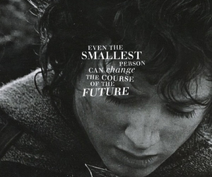 frodo, lord of the rings, and LOTR image