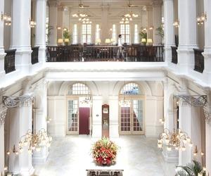 hotel, amazing, and luxury image