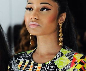 nicki minaj and beauty image