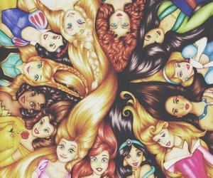 Disney princesse's💫💫