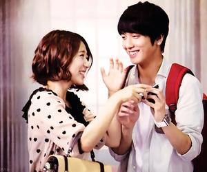drama, park shin hye, and cute image