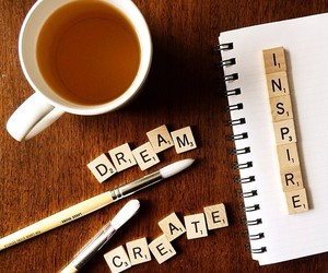 create and Dream image