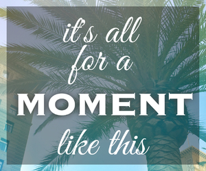 moment, like, and palms image