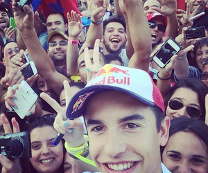 fans, sexy, and marc marquez image