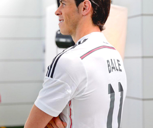 babe, bale, and real madrid image