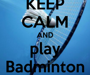 badminton, forever, and sports image