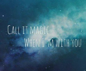 coldplay, magic, and song image