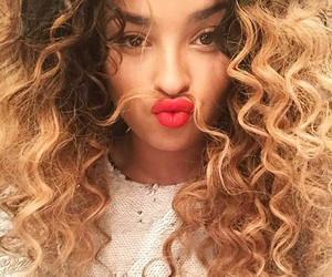 curly, pretty, and ella eyre image