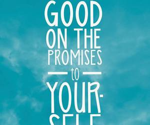 promise, you, and quote image
