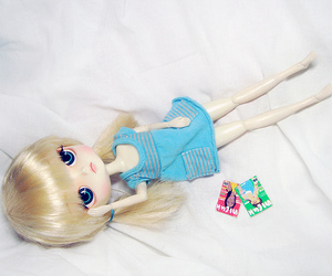 dal, groove, and pullip image