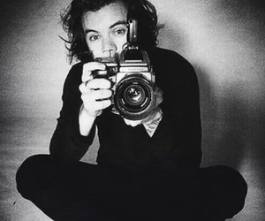 nueva, 1d, and Harry Styles image