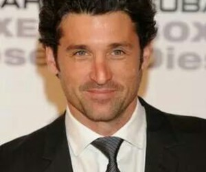 blue eyes, mcdreamy, and grey's anatomy image