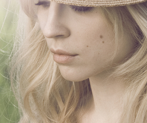 girl, clemence poesy, and model image