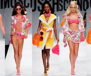 barbie, fashion, and fashion show image