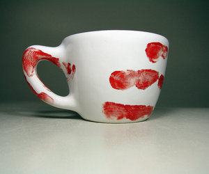 awesome, coffee, and blood image
