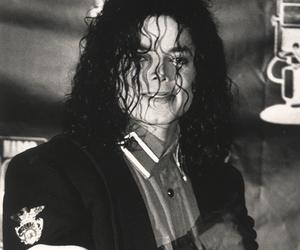 beautiful, michael jackson, and mj image
