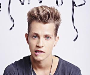 the vamps, james mcvey, and james image