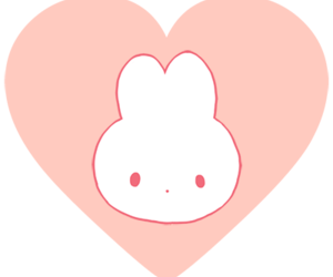 adorable, pink, and cute image