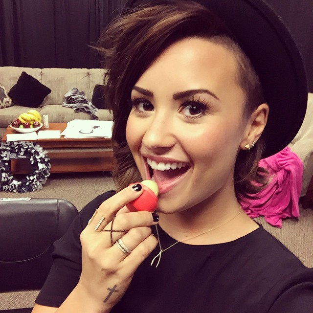 3c157b853037c 28 images about music is... demi lovato on We Heart It